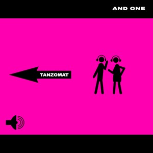 And One - Tanzomat - 2CD - Deluxe 2CD Digipak